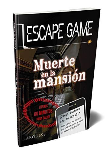 Muerte Y Juegos descarga pdf epub mobi fb2
