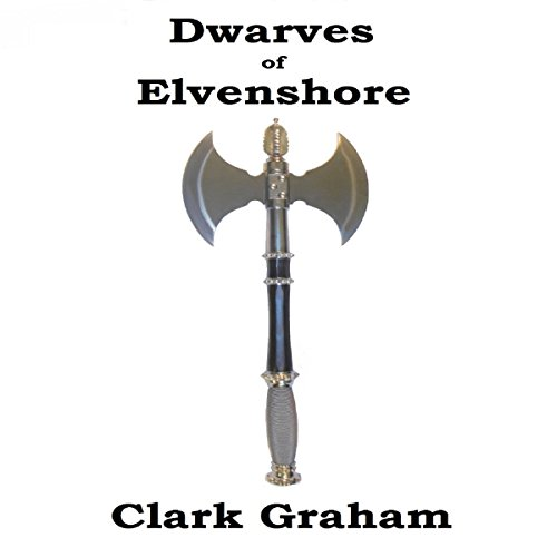 Dwarves of Elvenshore cover art
