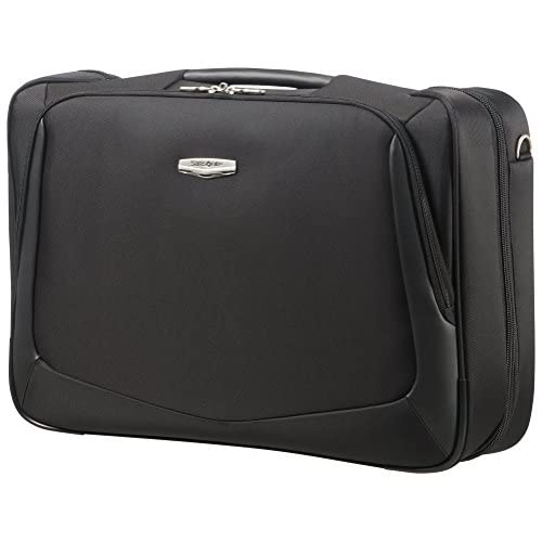 Samsonite X'Blade 3.0 Travel Garment Bag 55 Cm, 48 L, Nero
