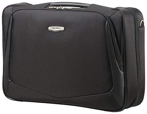 Samsonite Travel Garment Bag, 55 cm, Black