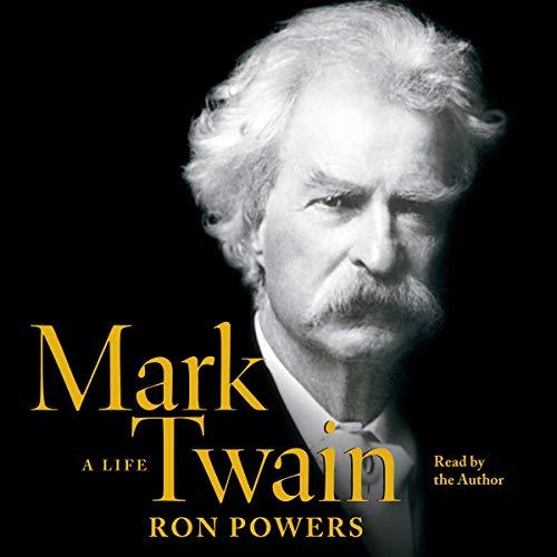 Mark Twain Titelbild