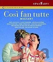 Cosi Fan Tutte: Glyndebourne Festival Opera (Fischer)