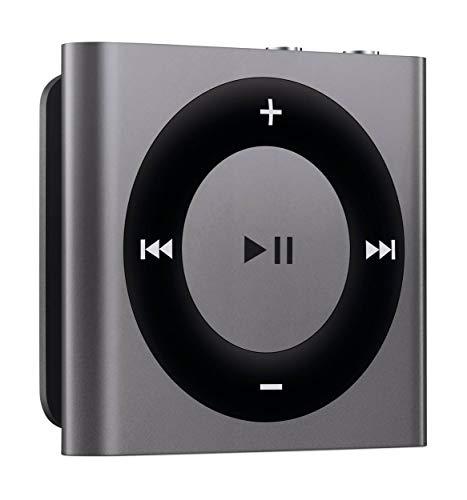 FamilyMall - Reproductor MP3, iPod Shuffle (4ª generación, memoria de 2 GB)
