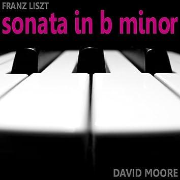 Lizst: Sonata in B-Flat Major