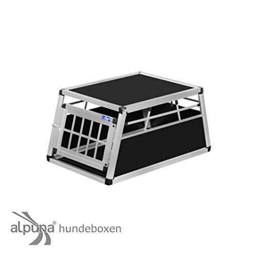 Alpuna Transportbox N35 > 82x50x40cm