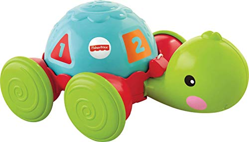 Fantastic Prices! Fisher-Price Pull Along Turtle