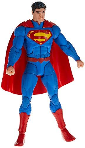 dc comics jun160392Designer Series Capullo Superman Action Figur