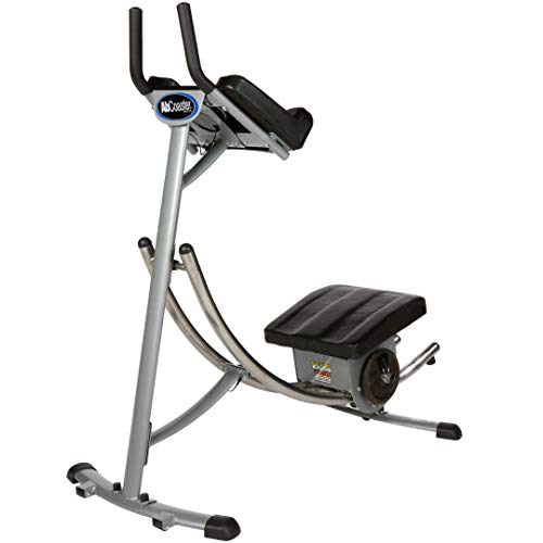Ab Coaster PS500 Ultimate Core Workout
