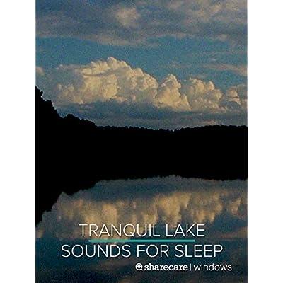 lake sounds for sleep
