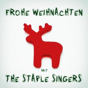Frohe Weihnachten mit The Staple Singers