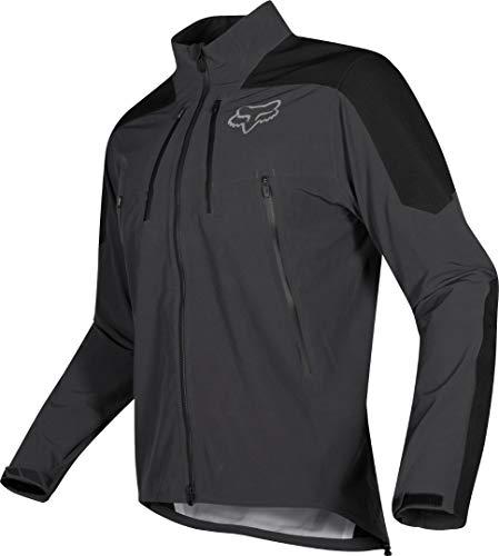 Fox Legion Downpour Jacket Char