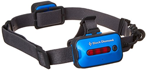 Black Diamond Sprinter Headlamp - Smoke Blue