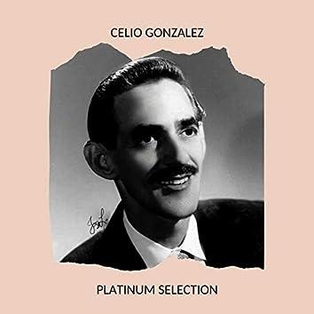 Celio Gonzalez - Platinum Selection