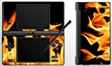 True Flame Skin for Nintendo DSi Console