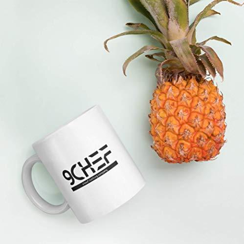 Chef Cup voor koffie thee of cichorei