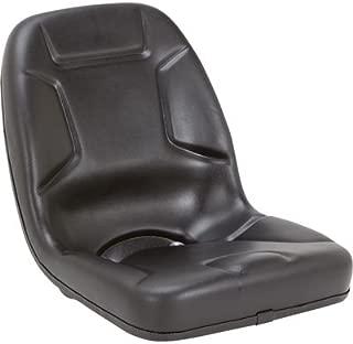 kubota tractor seat replacement