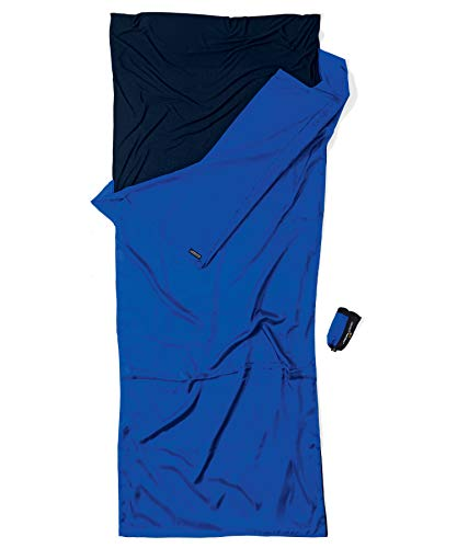 Cocoon Thermo Schlafsack Travel Sheet - Dual Liner - Thermolite Silk