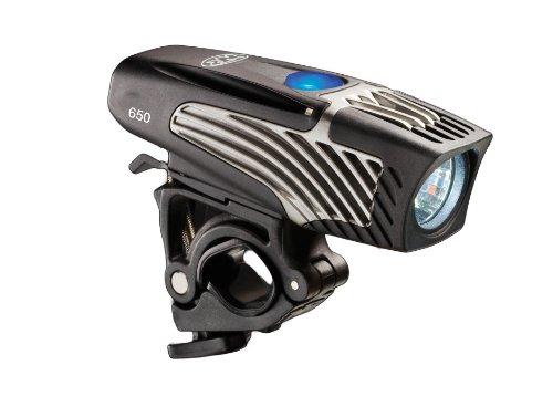 NiteRider Lumina 650 Wireless / USB Rechargable Headlight