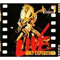 HOLY EXPEDITION(聖地への回帰)