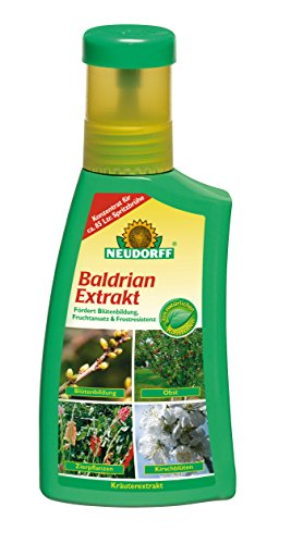 NEUDORFF - Baldrian Extrakt 250 ml