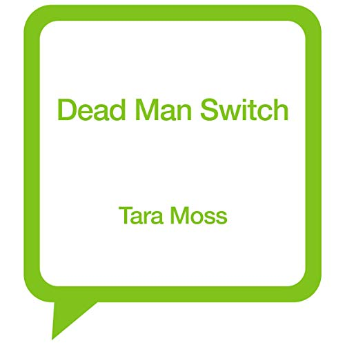 Dead Man Switch audiobook cover art