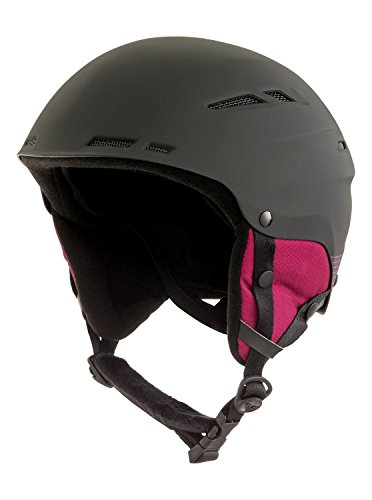 Roxy ERJTL03032 snowboard-helm dames True Black S