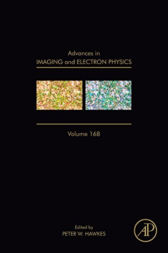 Advances in Imaging and Electron Physics: Optics of Charged Particle Analyzers (Volume 168) (Advances in Imaging and Electron Physics, Volume 168, Band 168)