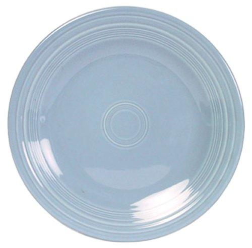 Fiesta Periwinkle 466 10-1/2-inch Dinner Plate