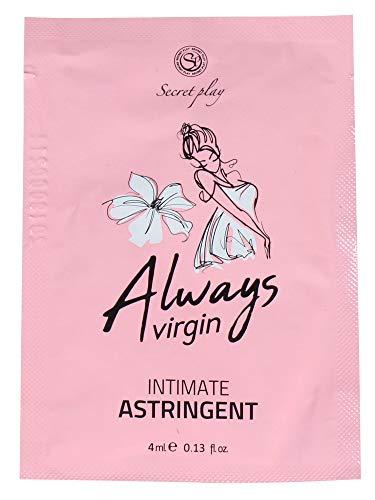Secret-Play Always Virgin Monodosis 4 Ml. 2 ml
