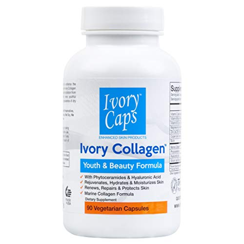 Ivory Collagen - Youth and Beauty F…