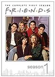 Friends: The Complete First Season (25th Ann/Rpkg/DVD)