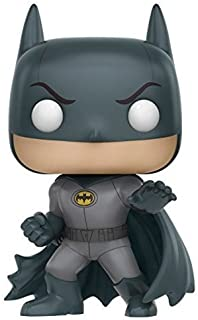 Funko DC Heroes Earth Batman Pop Figure