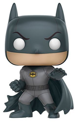 Boneco Funko Pop - Dc Heroes - Earth 1 Batman 142