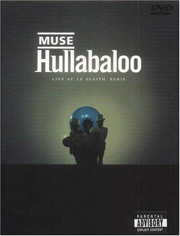 Muse - Hullabaloo/Live At Le Zenith [2 DVDs] [UK Import]