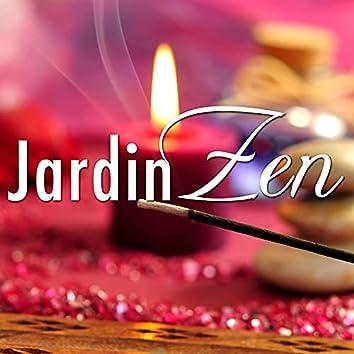 Jardin Zen - La Meilleure Musique Relaxante pour la Paix et la Calme avec les Sons de la Nature (Pluie, Vent et les Vagues de l'Océan)