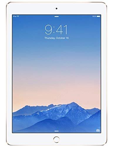 Apple iPad Air 2 64GB 4G - Oro - Desbloqueado (Reacondicionado)