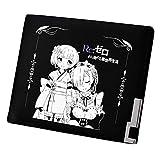 Cosstars Re:Life In A Different World from Zero Anime Bifold Brieftasche Kunstleder Schlanke Geldbörse Portemonnaie /3