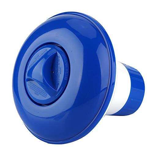 V GEBY Dispensador químico para Piscinas Tabletas flotantes de Cloro para Piscinas