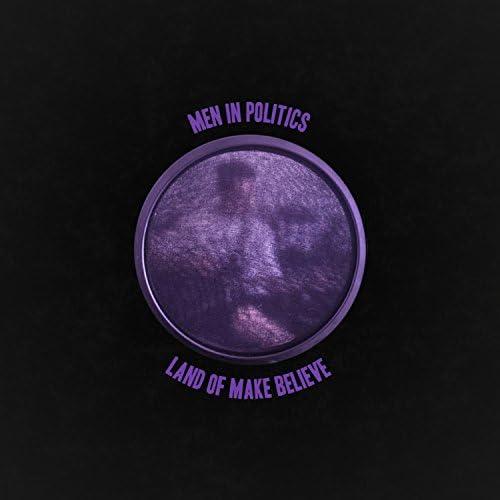 Men In Politics