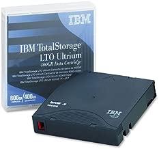 2 Pack IBM LTO-3 24R1922 Ultrium-3 Data Tape Cartridge (400/800GB)