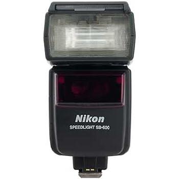 Nikon フラッシュ スピードライト SB-600