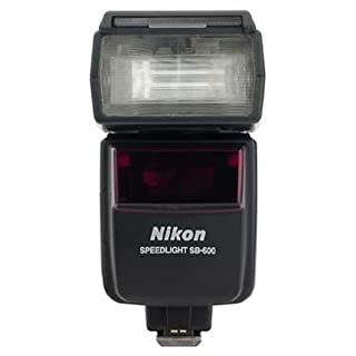 Nikon SB-600 Speedlight Flash for Nikon Digital SLR Cameras (B0002EMY9Y) | Amazon price tracker / tracking, Amazon price history charts, Amazon price watches, Amazon price drop alerts
