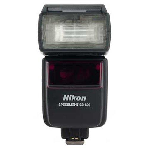 Nikon SB-600 Speedlight Flash for Nikon Digital...