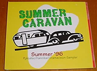 Summer Caravan Summer '96 Sampler