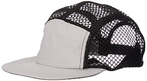 Headsweats Crusher Hat (Silver), One Size