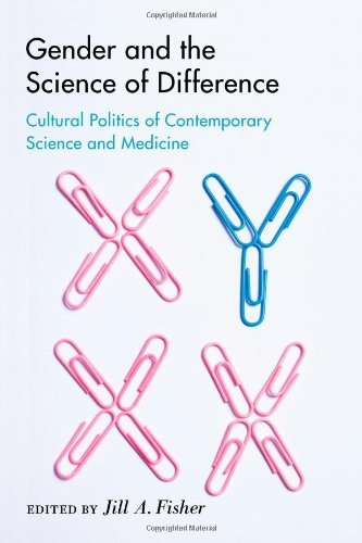 Gender and the Science of Difference: Cultural Politics of Contemporary Science and Medicine (Studie