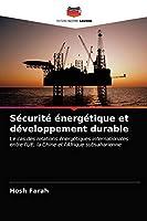 Sécurité énergétique et développement durable