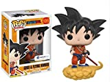 Pop Figures Dragon Ball - Goku Volant Nimbus de Cadeaux Anime 8bayfa