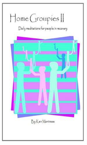 Book: Home Groupies II by Ken Montrose