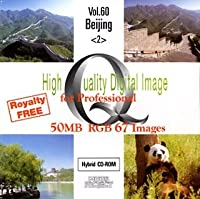 High Quality Digital Image for Professional Vol.60 Beijin 2